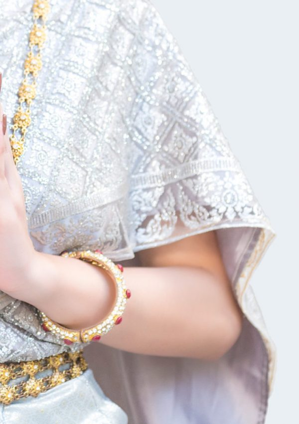 Sacral Meaning of Jewelry