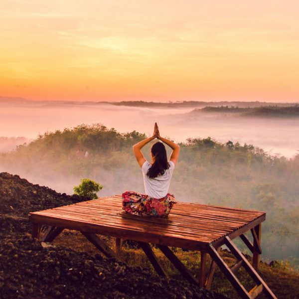 Early Birds Ayurveda on Waking Up woman in the morning   The Sublime Woman