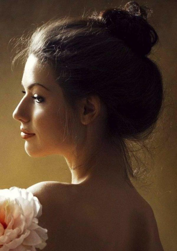 Feminine Stress Relief Techniques