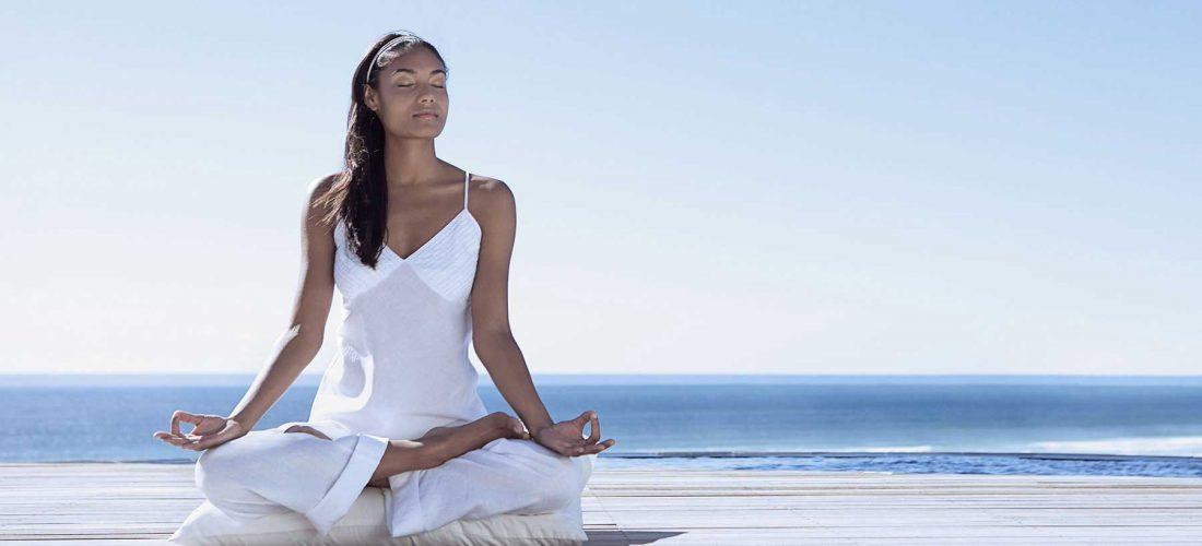 Practice: Delicious Woman's Meditation